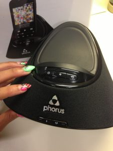Phorus PS1 - Android Speaker - G Style Mag - Analie - YummyANA (4)