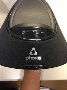 Phorus PS1 - Android Speaker - G Style Mag - Analie - YummyANA (5)