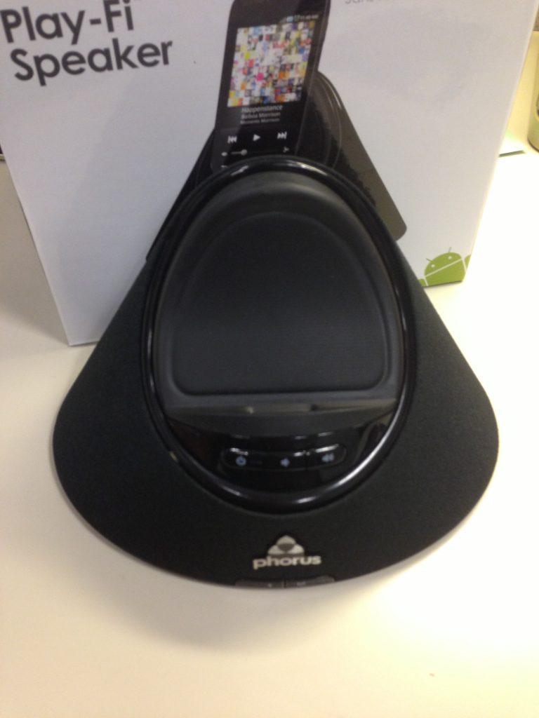 Phorus PS1 - Android Speaker - G Style Mag - Analie - YummyANA (7)