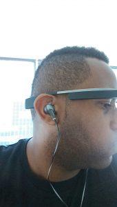 Bose QuietComfort® 20i Acoustic Noise Cancelling® headphones
