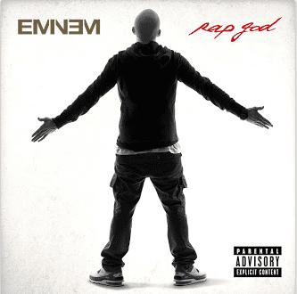 """Eminem-Rap-God-Eminem - """"Rap God"""" [Hot Music]"""