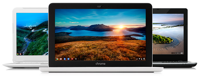 I'm Thankful for Google Chromebook - Analie Cruz