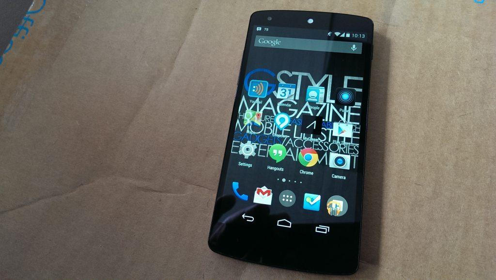 Nexus5FrontULScreen
