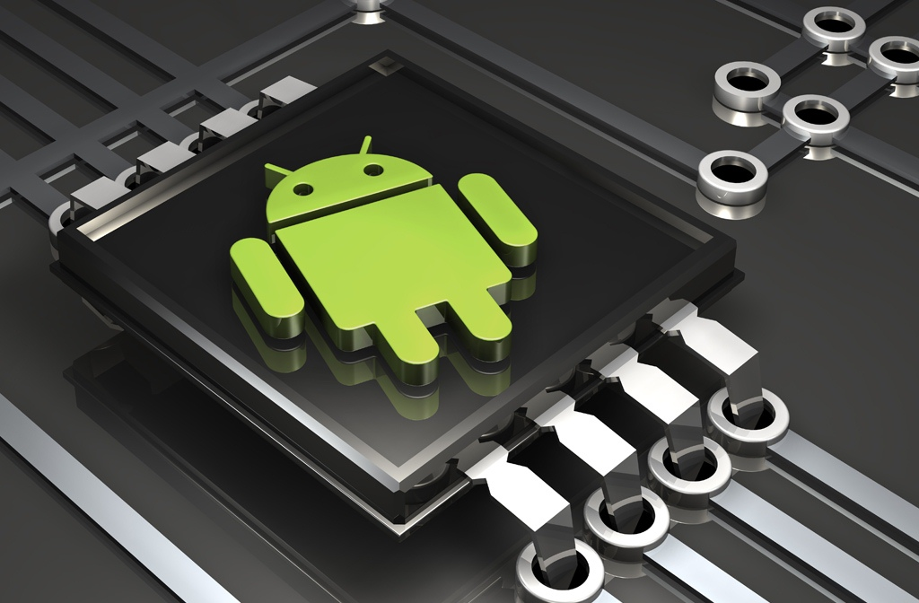 Android on Processor