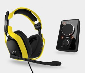 AstroGaming-A40Yellow