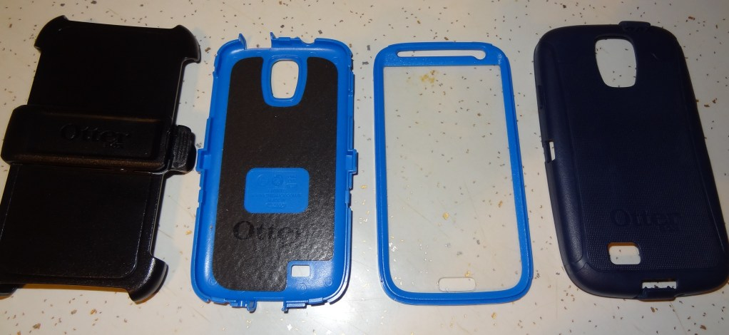 Otterbox Defender Series Samsung Galaxy S4 (6)