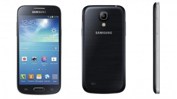 Samsung GalaxyS4mini
