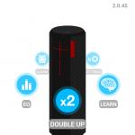 UE Boom App