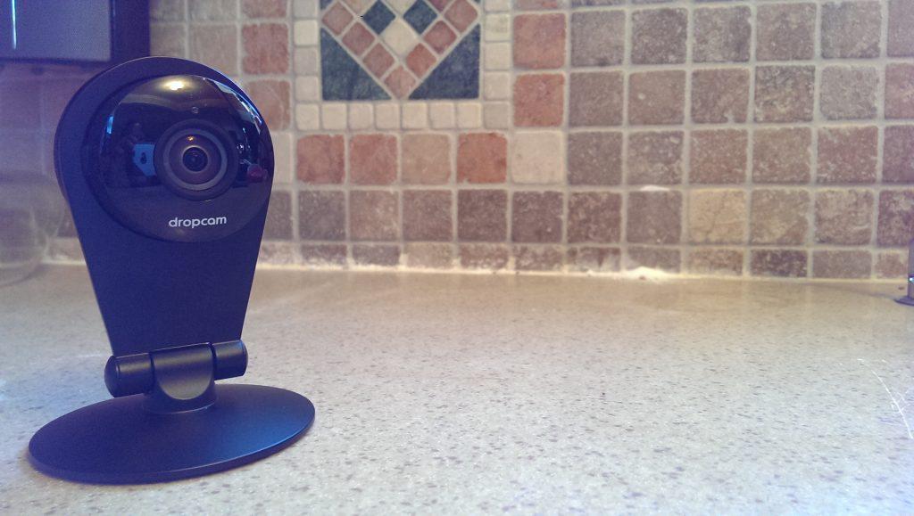 Dropcam Pro Review - Home Surveillance Camera