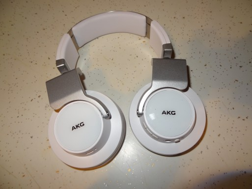 AKG K845BT On-Ear Headphones [Review]