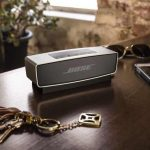 Bose Sound Link Mini Review Dresser