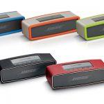 Bose SoundLink Mini Review Box - G Style Magazine