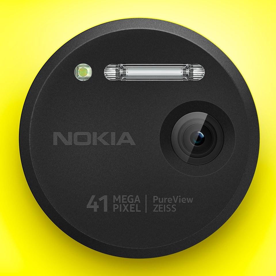Nokia Lumia 1020 Smartphone Review - Windows Phone 8 - Camera-Sensor-Cruz