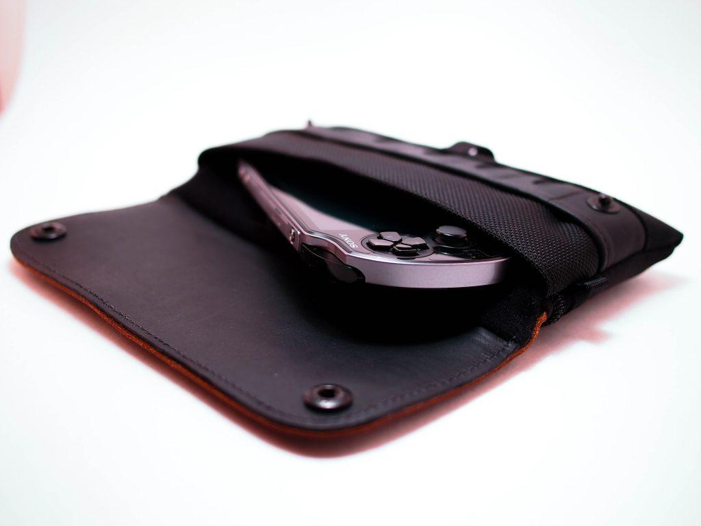 PS Vita CitySlicker Case - Waterfield Designs - SF Bags - PlayStation Vita