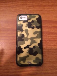 Case-Mate Urban Camo Case for Apple iPhone 5 / 5S Review - G Style Magazine