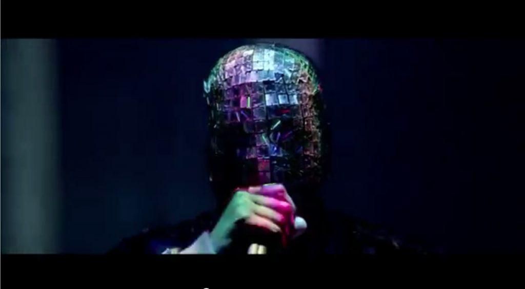 Kanye West Yeezus Film 2