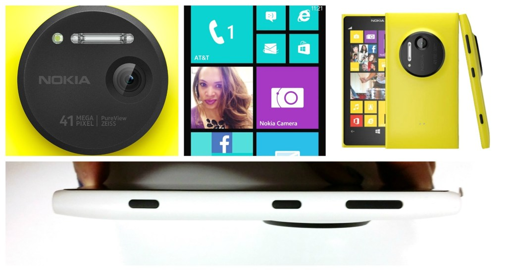 Nokia Lumia 1020 Windows Smartphone Review Analie 1