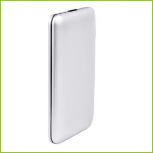 Paick Noble 6000 mAh Power Bank (Battery Pack) Review - Side View - G Style Magazine