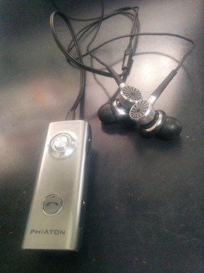 Phiaton PS-210 Bluetooth Headphones Review