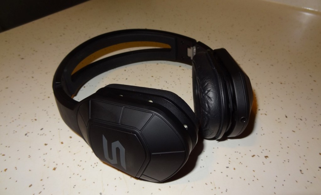 SOUL Combat+ Headphones (3)