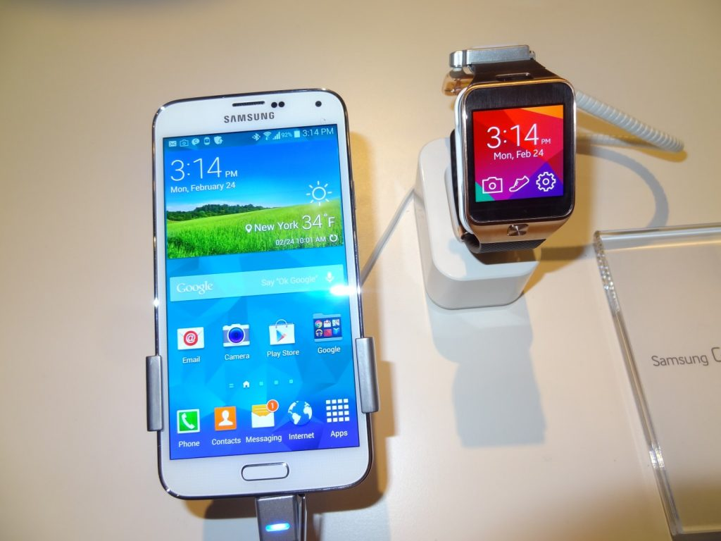 Samsung Galaxy S5 Gear (1) (Large)