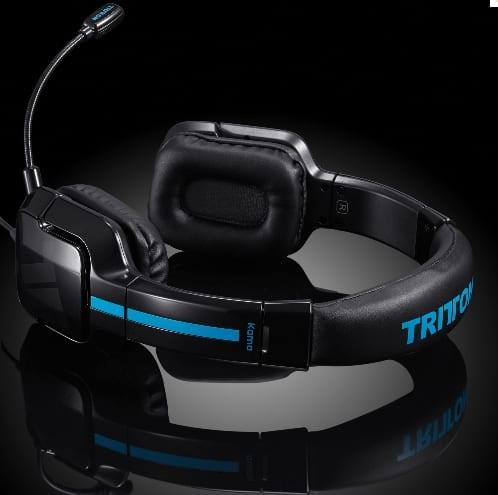 Mad Catz Tritton Kama Stereo Headset for PlayStation 4 and PlayStation Vita [Review]