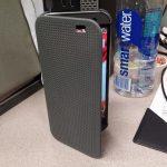 HTC One M8 Dot View Case (13)