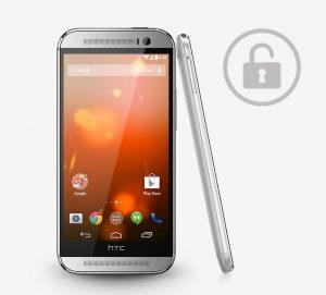 HTC One M8 Google Play Unlocked