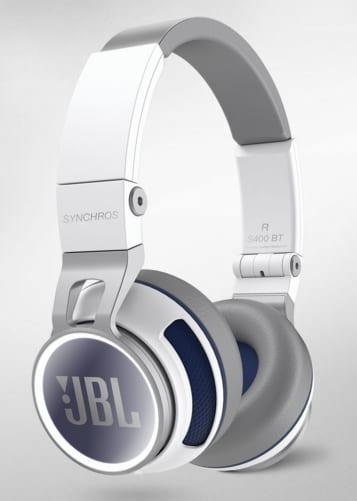 JBL S400BT Upright White