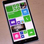 Nokia Lumia 1520 Review - Windows Phone - G Style Magazine - Anaie Cruz