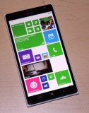 Nokia Lumia 1520 Review - Windows Phone - G Style Magazine - Anaie Cruz