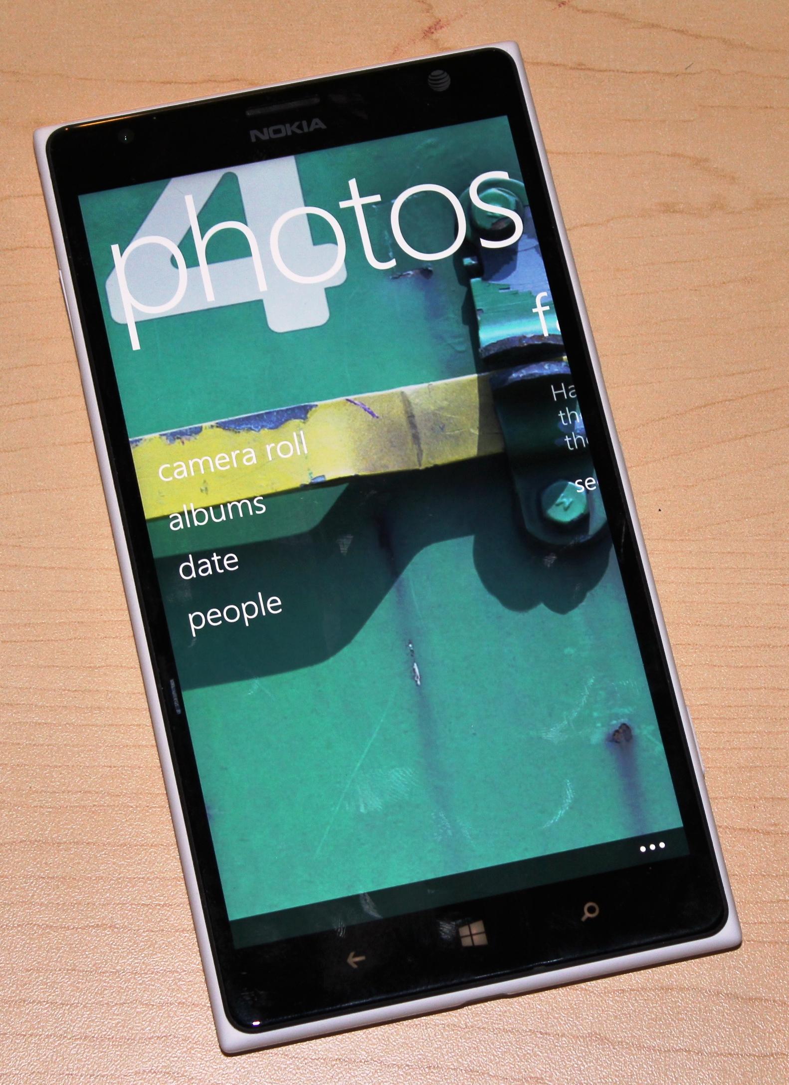 Nokia Lumia 1520 Review - Windows Phone - G Style Magazine (14)