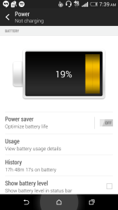 HTC One M8 Screenshots (1)