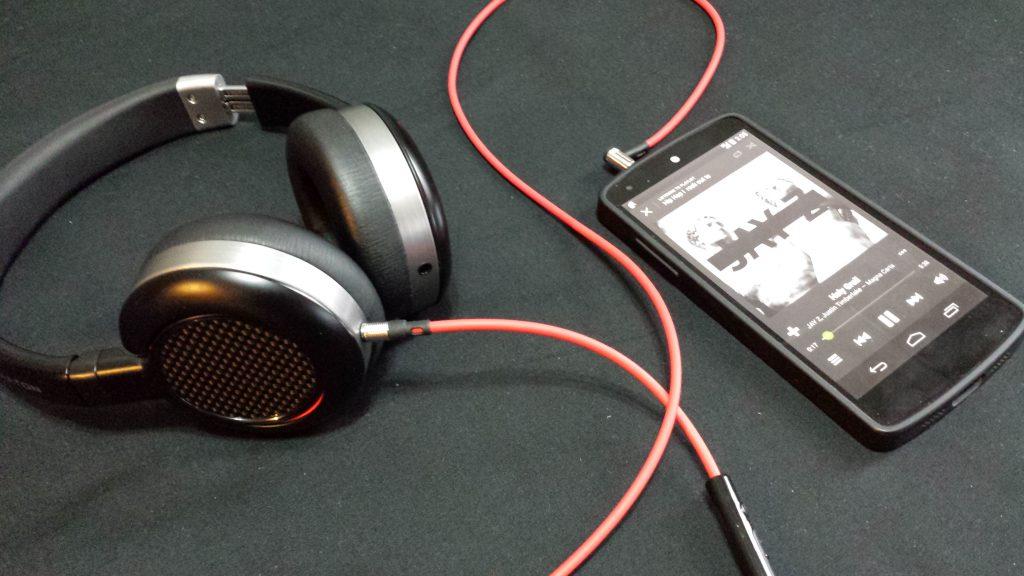 Nexus and MS430