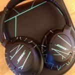 Bose SoundTrue Over Ear Headphones [Review] - Case 1