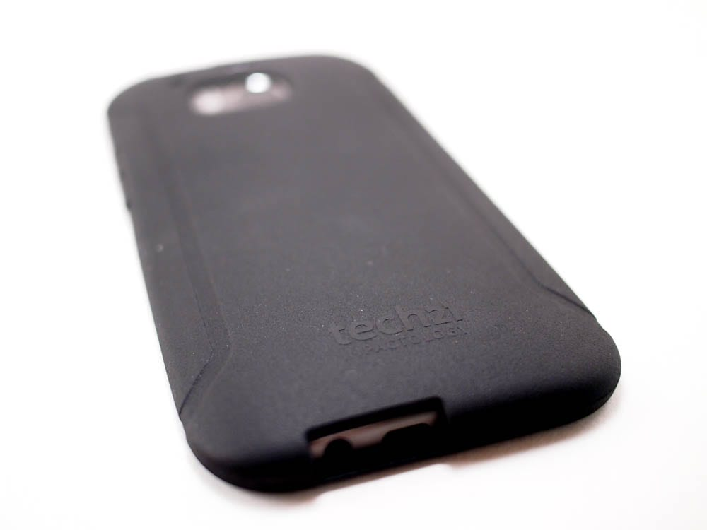 HTC One M8 - Tech21 - Impact Tactical Case Review - G Style Magazine