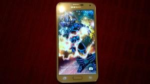 Samsung Galaxy S5 (6)