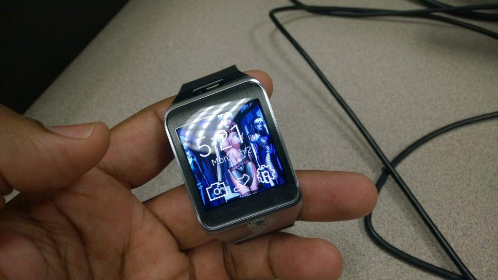 Samsung Gear 2 (6)