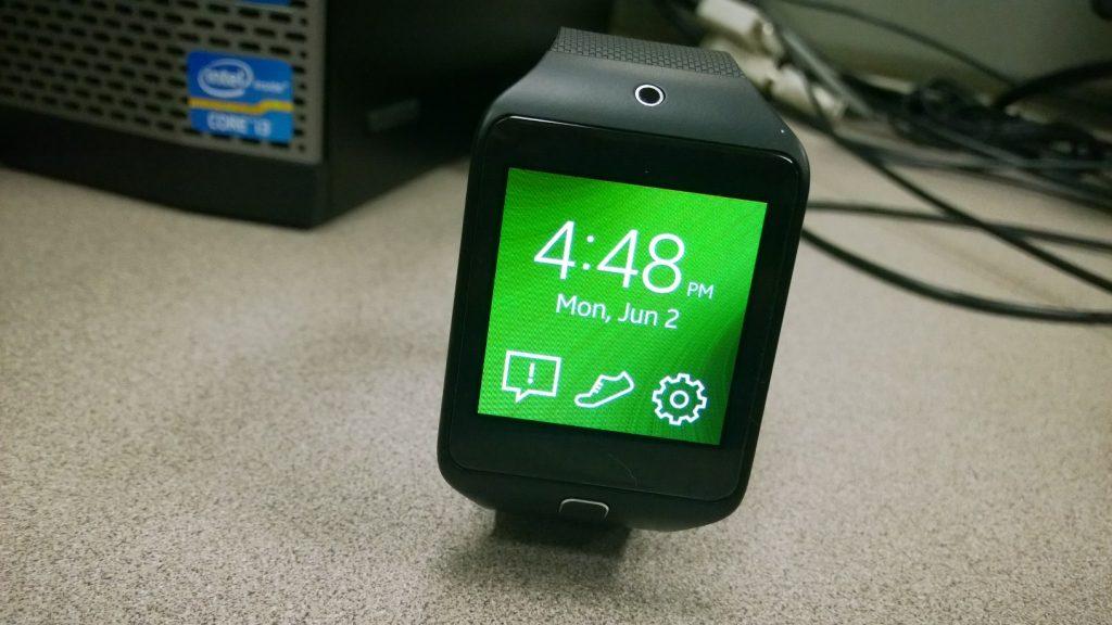 Samsung Gear Neo (3)