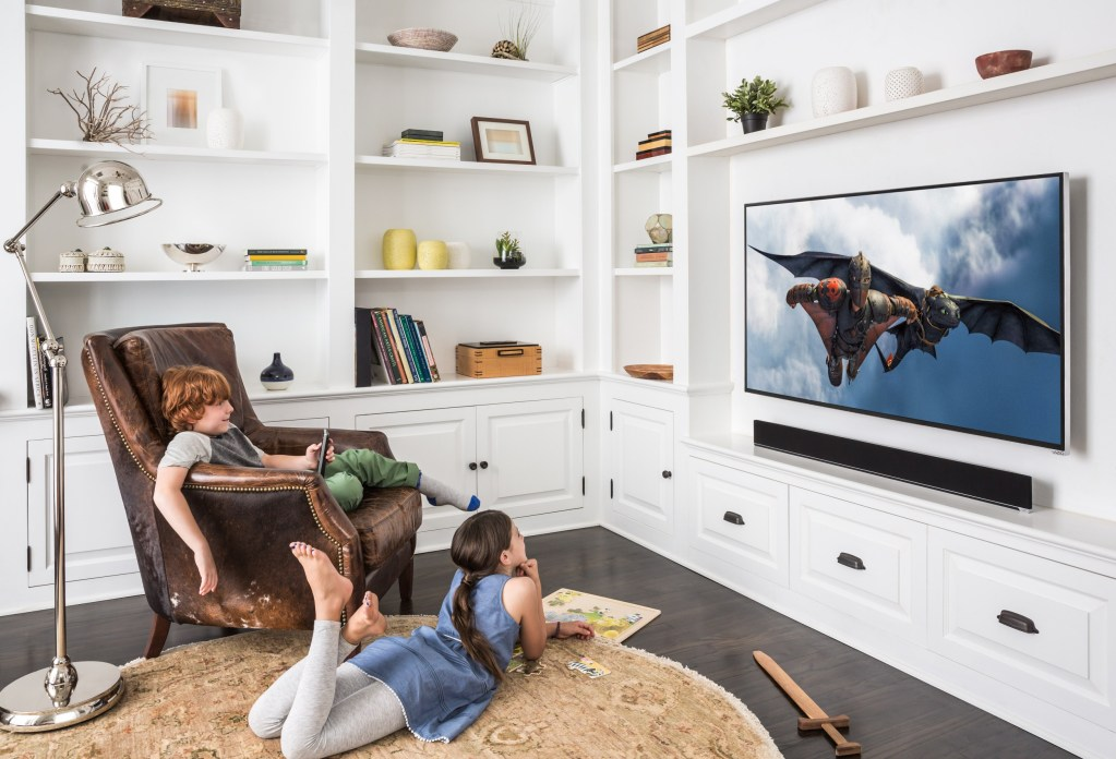 VIZIO Sound Bar, FOR ONLINE USE ONLY