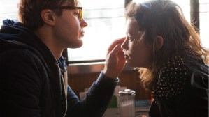 Ian and Sofi