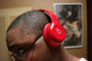 Beats Solo 2 On Ear Headphones