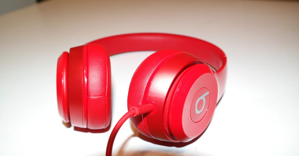 Beats Solo 2 Headphones Review