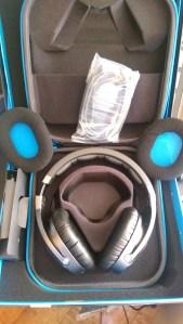 Sennheiser HD6 MIX Headphones - Packaging