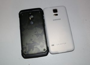 Samsung Galaxy S5 Active vs. Samsung Galaxy S5 6
