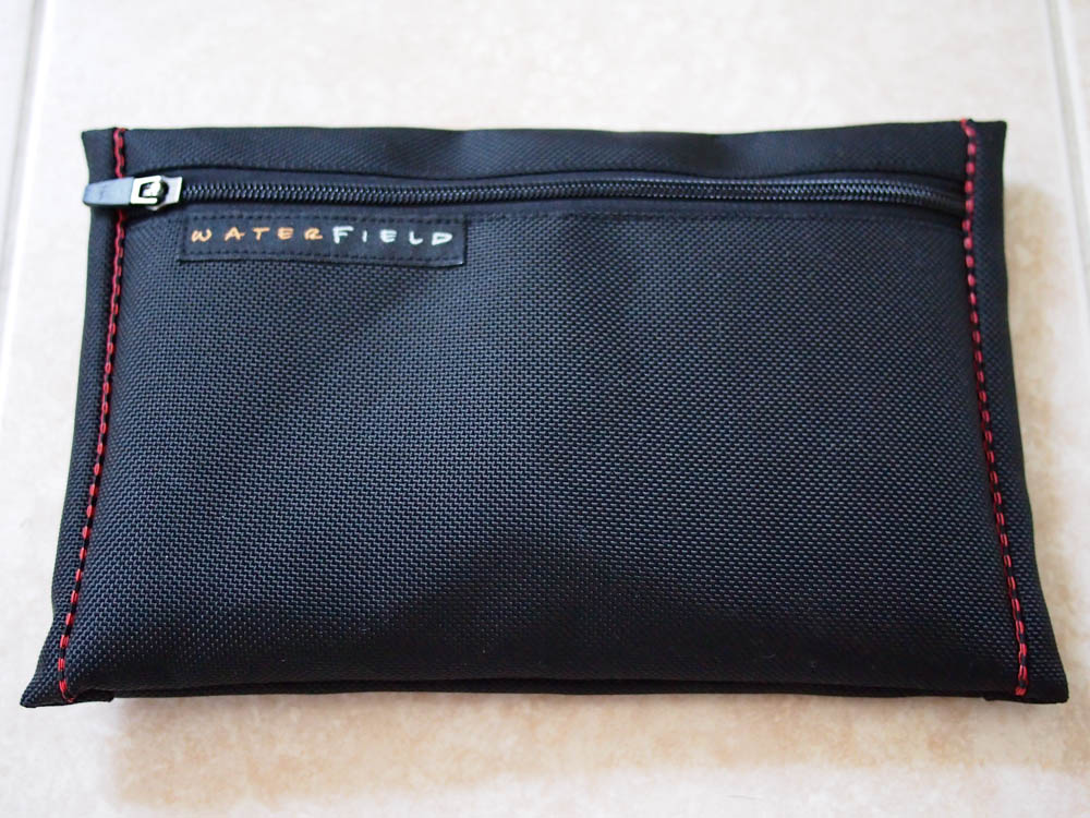 WaterField Cable Guy Pouch Review - Gear