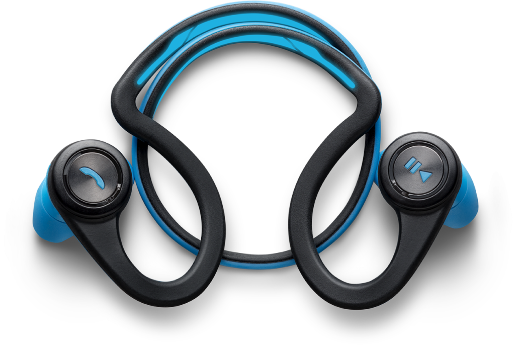 Plantronics Backbeat FIT Bluetooth ear-buds Review - G Style Magazine
