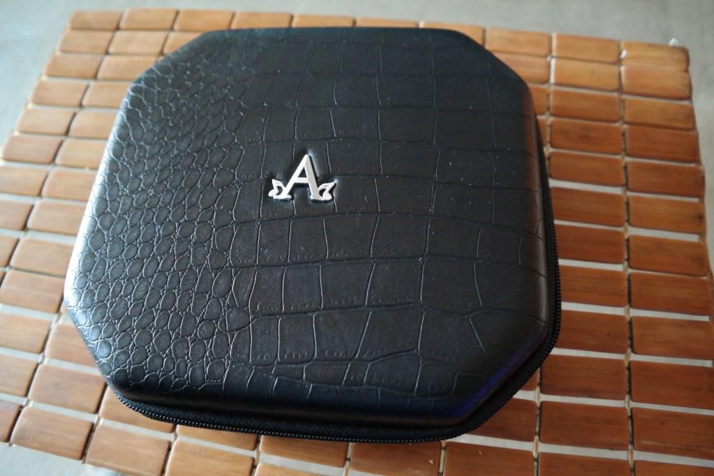 A-Audio Legacy Headphones Case