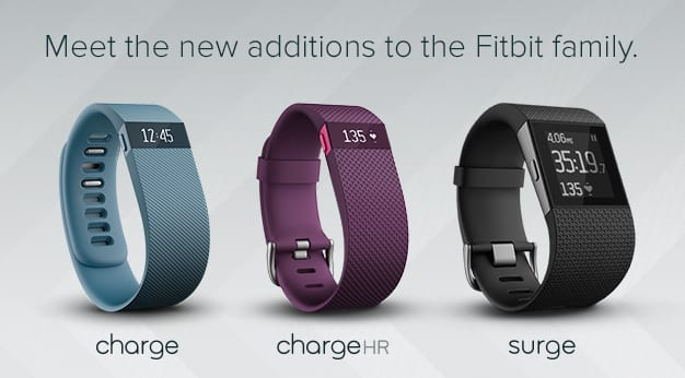 FitbitChargeHRSurge