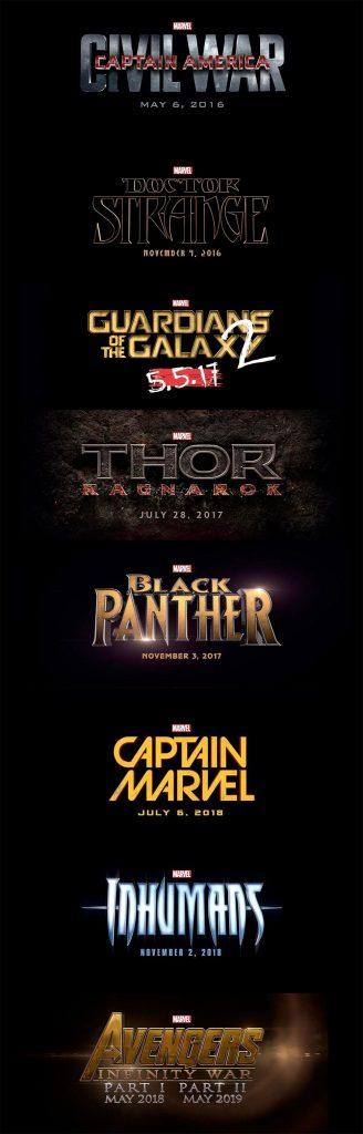 Marvel-2019